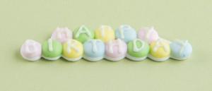 Happy Birthday Bubbles
